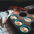 Cupcake & Muffins Moulds