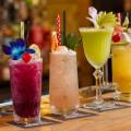 Mocktails & Crushes