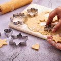 Cookie, Fondant & Plunger Cutters