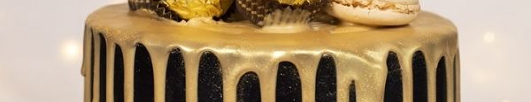 Cake Decorating Drips