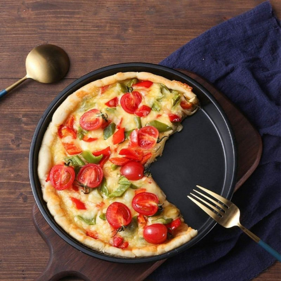 Pizza Pans Set of 3