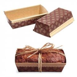 Rectangular (Big) Bake And Serve Cake Mould