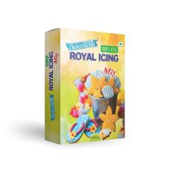 Royal Icing Mix - Bakerswhip