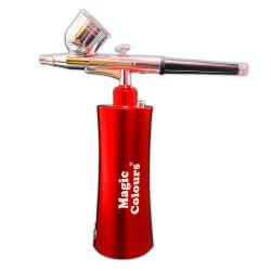 Cordless Air Brush Gun - Magic Colours