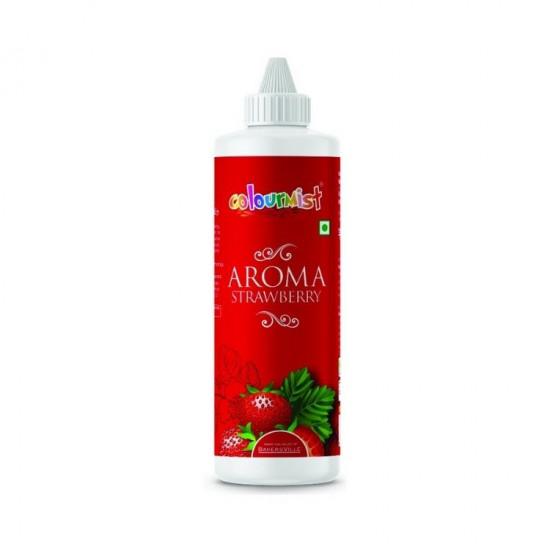 Colourmist Aroma Strawberry