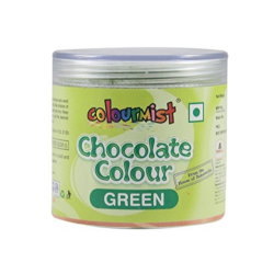 Green Chocolate Colour - Colourmist
