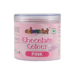 Pink Chocolate Colour - Colourmist