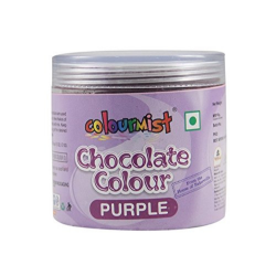 Purple Chocolate Colour - Colourmist