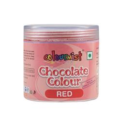 Red Chocolate Colour - Colourmist