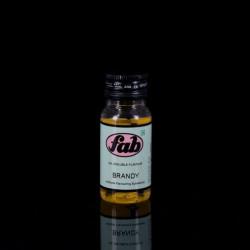 Brandy Food Flavour - Fab