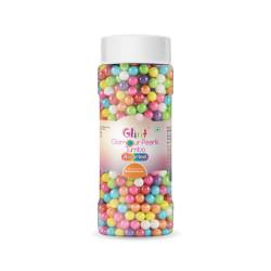 Glint Glamour Pearls Multi Coloured - Big