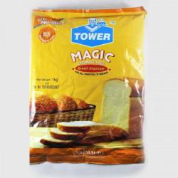 Bromate Free Bread Improver