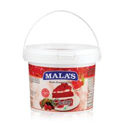 Cherry Fruit Filling - Mala's