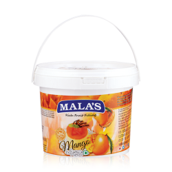 Mango Fruit Filling - Mala's