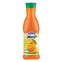 Mango Crush 1 Ltr - Mala's
