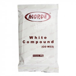Morde Chocolate Compound - White