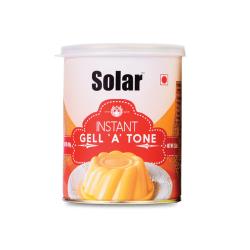 Solar Gell 'A' Tone (Gelatin) - Non Vegetarian