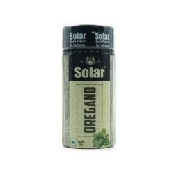 Solar Oregano - 30 Gm