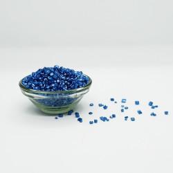 Royal Blue Sugar Crystals (150 Gm)