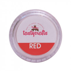 Red Luster Dust - Tastycrafts