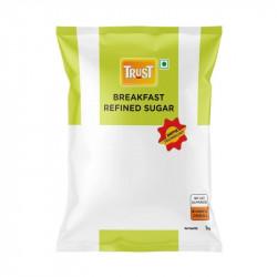 Trust Breakfast Sugar - 1 Kg (Castor Sugar)