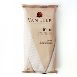 Vanleer Compound - White