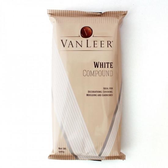 Vanleer Compound - White