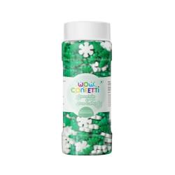Wow Confetti Snowflake & Tree Candy