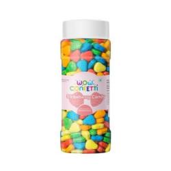 Wow Confetti Strawberry Candy