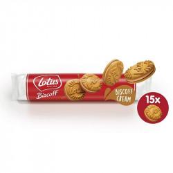 Lotus Biscoff Cream Flavour (150 gm)