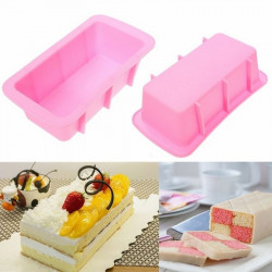 Bread Loaf Silicone Mould