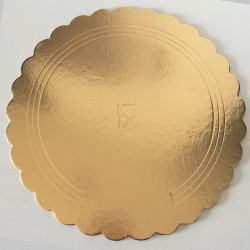 Cake Base 10 Inches (Pack of 20 Pieces)