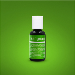 Leaf Green Gel Colour - Chefmaster