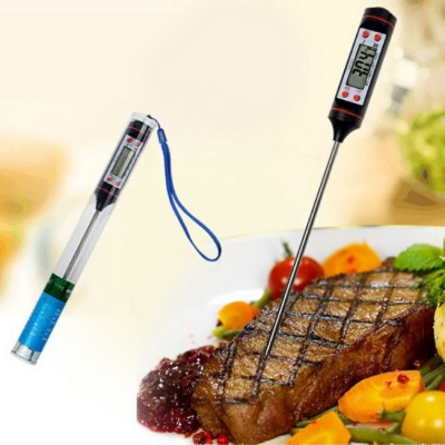 Digital Food Thermometer