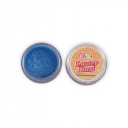 Blue Luster Dust - Glint
