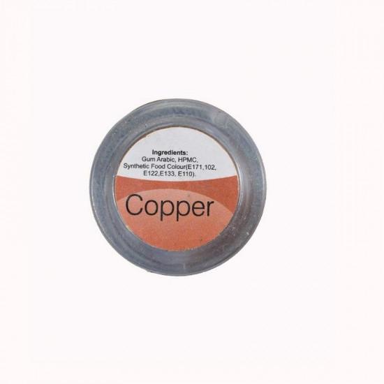 Copper Luster Dust - Glint