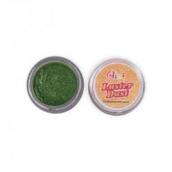 Green Luster Dust - Glint