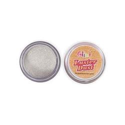 Silver Luster Dust - Glint