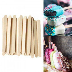 Ice Cream / Popsicle Sticks