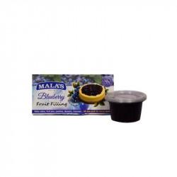 Blueberry Filling (200 gms) - Mala's