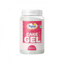 Purix Cake Gel - 125 Gm