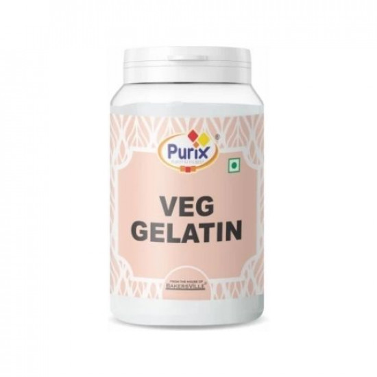 Purix Veg Gelatin - 75 Gm