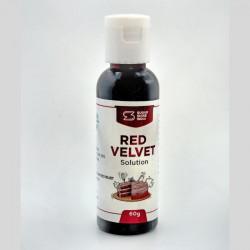 Red Velvet Solution - Sugar Shine India