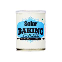 Solar Baking Powder 100 Grams