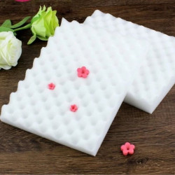 Fondant Flower Shaping Sponge Foam Drying Mat