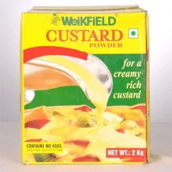 Weikfield Custard Powder